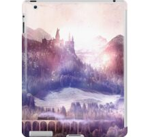 The Wizarding World iPad Case/Skin