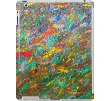 """Miniatures Within The Whole"" iPad Case/Skin"