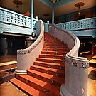 Stairs by Charuhas  Images