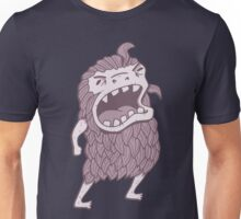 Sasquatch knows his manners T-Shirt