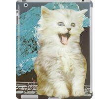 Ninth Life iPad Case/Skin