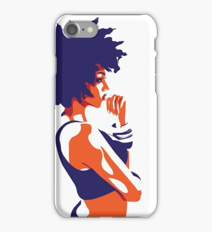 The Thinker iPhone Case/Skin