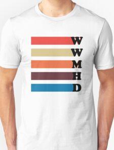 What Would Mariska Hargitay Do? Unisex T-Shirt