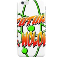 bbt wolowitz iPhone Case/Skin