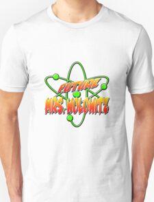 bbt wolowitz T-Shirt