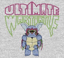 ULTIMATE WARTORTLE VERSION 2! One Piece - Long Sleeve