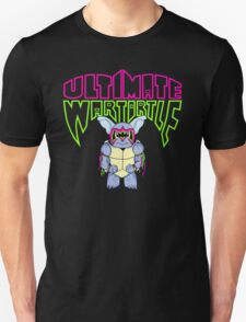 ULTIMATE WARTORTLE VERSION 2! T-Shirt