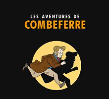 The Adventures of Combeferre Unisex T-Shirt