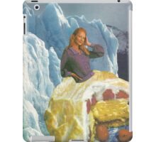 Bombshell Alaska iPad Case/Skin
