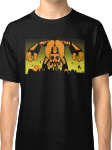 Robot Attack Classic T-Shirt