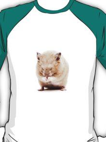 Sleepy Hamster T-Shirt