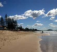 alexandra headlands - sunshine coast by saraahe