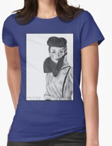 Spy (with background) T-Shirt
