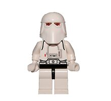 LEGO Snow Trooper by jenni460