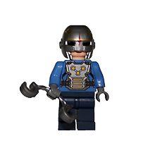 LEGO Nova Corps by jenni460