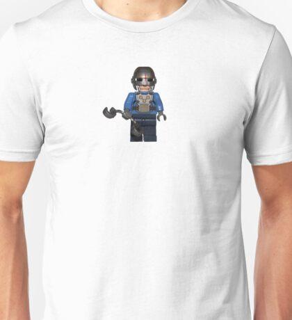 LEGO Nova Corps Unisex T-Shirt