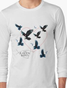 Raven Boys Long Sleeve T-Shirt