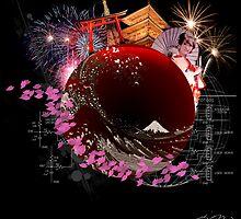 Japonica by tetsuya