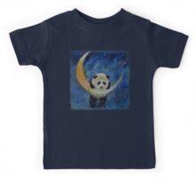 Panda Stars Kids Tee