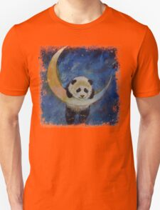 Panda Stars Unisex T-Shirt
