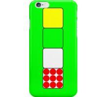 Tour De France Jerseys Alt 1 Green iPhone Case/Skin