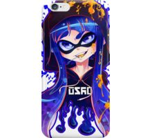 Splatoon: Inkshot iPhone Case/Skin
