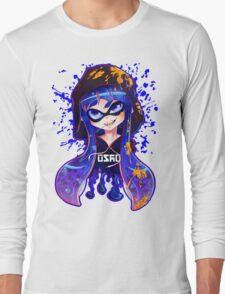 Splatoon: Inkshot Long Sleeve T-Shirt