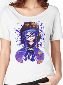 Splatoon: Inkshot Women's Relaxed Fit T-Shirt