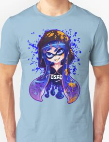 Splatoon: Inkshot Unisex T-Shirt