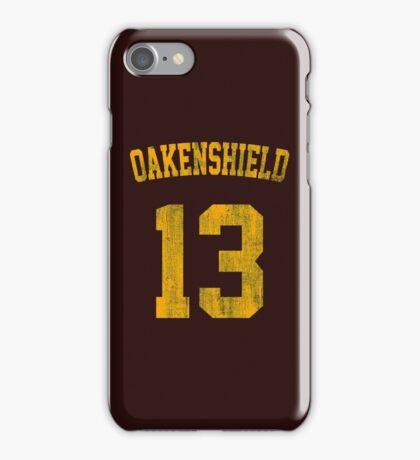 Team Oakenshield iPhone Case/Skin
