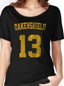 Team Oakenshield Women's Relaxed Fit T-Shirt