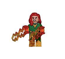 LEGO Jean Grey Photographic Print