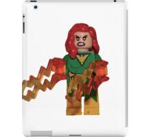 LEGO Jean Grey iPad Case/Skin