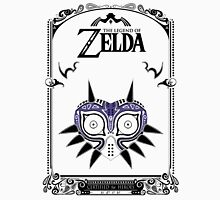 Zelda Legend - Majora's Mask doodle Unisex T-Shirt
