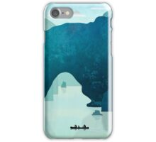 Explore Pont D'Arc iPhone Case/Skin
