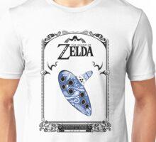 Zelda legend - Ocarina doodle Unisex T-Shirt
