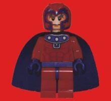 LEGO Magneto Kids Tee