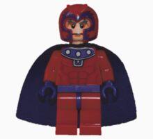 LEGO Magneto One Piece - Long Sleeve