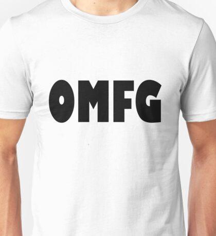 OMFG Unisex T-Shirt