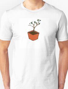 Growing Peony T-Shirt