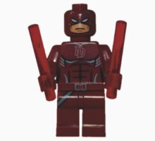 LEGO Daredevil Kids Clothes