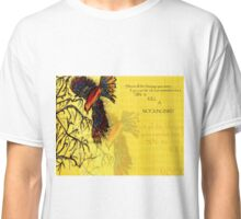 TO KILL A MOCKINGBIRD Sketch 2009 Classic T-Shirt