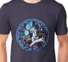 Raven's Birth by Sleep Unisex T-Shirt
