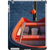 The Boat iPad Case/Skin