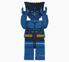 LEGO Beast One Piece - Short Sleeve