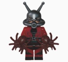 LEGO Ant Man Kids Clothes