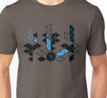 Crown Triad Unisex T-Shirt
