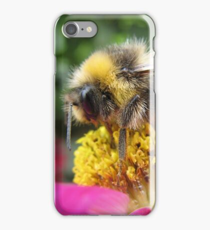 Bumblebee iPhone Case/Skin