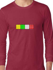 Tour de France Jerseys 2 TShirts Long Sleeve T-Shirt