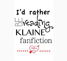 Klaine Fanfiction Unisex T-Shirt